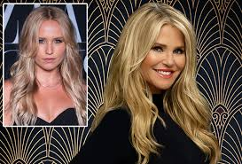 'Dancing With the Stars': Christie Brinkley Injured, Drops Out | TVLine