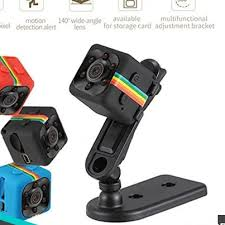 <b>SQ11 Mini Spy Cam Camera</b> 12MP 1080P Full HD DVR Night ...