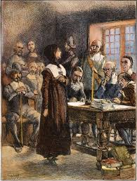 ideas about anne hutchinson on pinterest   massachusetts bay    anne hutchinson on trial   i am a descendant of anne hutchinson through my paternal