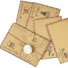 100pcs/<b>lot</b> 154X105mm New <b>Vintage</b> Dynasty series kraft paper DIY ...
