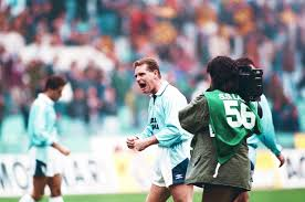 The Roman tragicomedy of Paul Gascoigne at Lazio