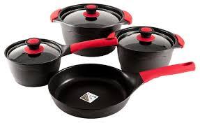 <b>Набор посуды GIPFEL</b> ANTEA <b>0469</b> 7 пр. — купить по выгодной ...