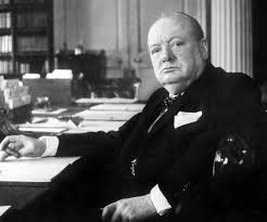 Winston Churchill Biography - Childhood, Life Achievements ...