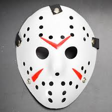 1pc Creative Newest Jason and Friday Horror Cosplay Costume ...