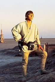 <b>Luke Skywalker</b> - Wikipedia