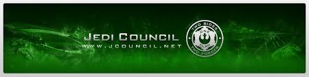 Формы боя на световых мечах - Jedi Council