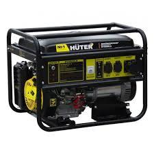 <b>Генератор бензиновый Huter DY9500LX</b>-3 — купить в интернет ...