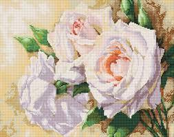 """<b>Набор для творчества</b> """"Алмазная <b>мозаика</b>. Розовое трио"""", 40 х ..."""