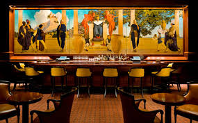 Image result for images oak bar new york