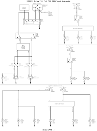 volvo xc stereo wiring diagram wiring diagrams and schematics 2004 volvo xc90 wiring diagrams collection