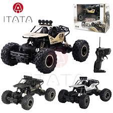 ITATA EcoSport <b>High Quality RC Car</b> 1/16 Scale Remote Control ...