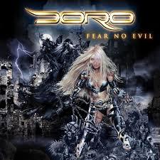 <b>Fear No</b> Evil (2018 Reissue, Digipack) by <b>Doro</b> - CeDe.com
