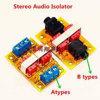 <b>Amp circuit board</b>