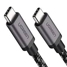 <b>ugreen USB</b> c Cable 3.1 Fast <b>Charger</b> Type c-c Power Cord ...
