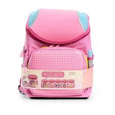 <b>Рюкзак</b> пиксельный школьный <b>Super Class</b> School Bag, <b>Upixel</b> ...