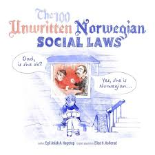 Our new book is on its way to the... - I fucking <b>love Norway</b> | Facebook