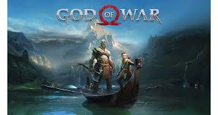 <b>God of War</b> Game | PS4 - PlayStation