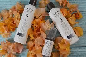 <b>Nioxin</b> Hair <b>System Kit 2</b>: отзыв о системе для волос | Beauty ...