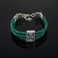 Купить <b>браслеты</b> из <b>малахита</b> по выгодной цене в интернет ...