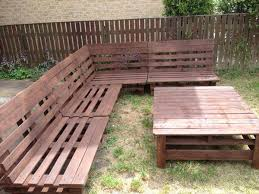 patio furniture sectional ideas: diy pallet sectional sofa and table ideas pallet furniture plans