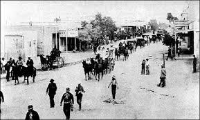 「Gunfight at the O.K. Corral 1881」の画像検索結果