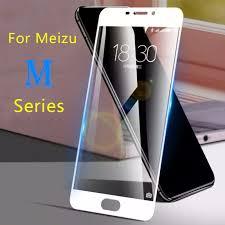 Protect Glass For <b>Meizu M3 M5 M6</b> Note M3s M5s M5c Pro 7 ...