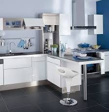 blue modern kitchen table interior design ideas home pictures country decor remodel designing a of cabinets black white modern kitchen tables