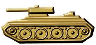 11º Corpo carri della Guardia
