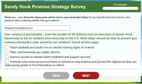 gun control persuasion blog a push survey on gun control hey here s you guide to saving the world from violent kids but first a few questions that first one and observe