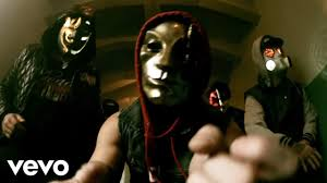 <b>Hollywood Undead</b> - We Are (Official Music Video) - YouTube