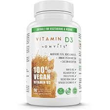 Nature's Plus <b>Source of Life Garden</b> Organic Vitamin D3 ...