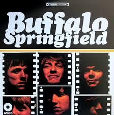 <b>Buffalo Springfield</b> - <b>Buffalo Springfield</b>