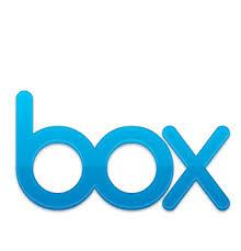 <b>Box</b>   Sharing made easy