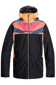 <b>QUIKSILVER куртка</b> утепленная EQYTJ03216-NML6 купить в ...