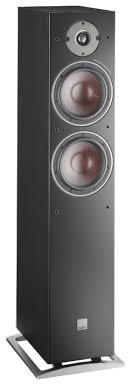 <b>Напольная акустическая</b> система <b>DALI OBERON</b> 7 — купить по ...