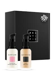 BEAUTIFIC <b>Подарочный набор</b> для сияния кожи Glow <b>Makeup</b> ...