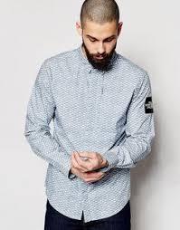 Купить мужские <b>рубашки The North</b> Face в интернет-магазине ...