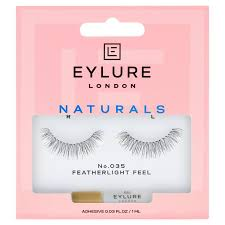 Eylure <b>Lengthening Lash</b> No 035 | Sainsbury's