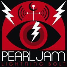 <b>Pearl Jam</b>, '<b>Lightning</b> Bolt' - Rolling Stone