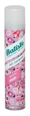 Купить <b>Batiste Sweetie</b>. <b>Сухой</b> шампунь для волос Sweetie от ...