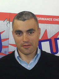 Javier Gazo, director comercial de Myrco Sport. - Javier_Gazo