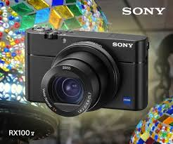 Обзор и тест компактной камеры <b>Sony Cyber</b>-<b>shot DSC</b>-RX100M5