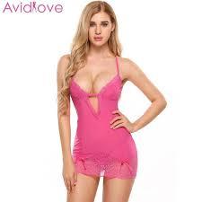 <b>2019</b> Avidlove <b>New Popular Women</b> Sexy Clothes See Through ...