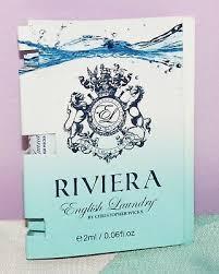 #!)_ New <b>English Laundry Riviera</b> Eau de Toilette 0.06 Fl.Oz.... | Eau ...