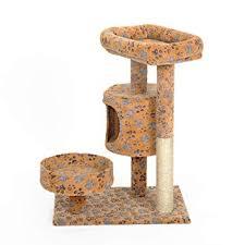Ma DONG Cat Scratch Board cat Climbing cat Litter ... - Amazon.com