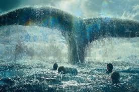 Месть разъяренного кита. Настоящая история «<b>Моби Дика</b> ...