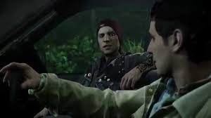 inFAMOUS Second Son - <b>Delsin Rowe</b> - Brand new video ...