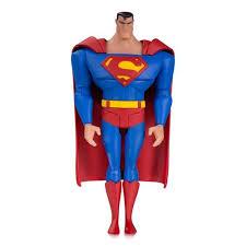 <b>Justice League</b> Animated – <b>DC</b> Universe Shop