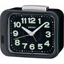 <b>Настольные часы SEIKO</b> купить с доставкой в Пермь