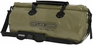<b>Баул Ortlieb Rack</b>-<b>Pack</b> 49L Olive - купить в магазине Спорт ...